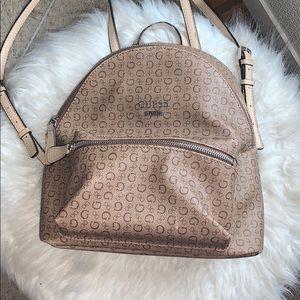 Guess Mini Backpack